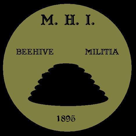Central Utah Beehive Militia