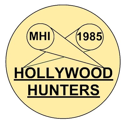 Hollywood Hunters