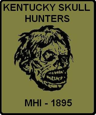 Kentucy Skull Hunters