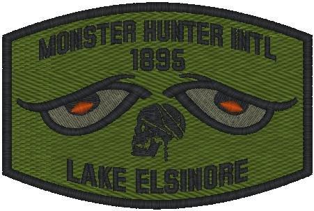 Lake Elsinore CA