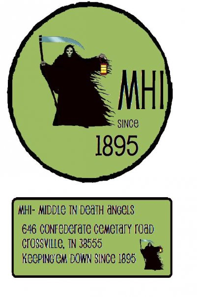 Middle TN Death Angels