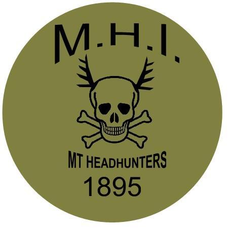 Montana Headhunters