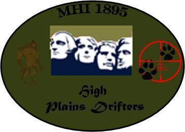 South Dakota - Sigh plains drifters