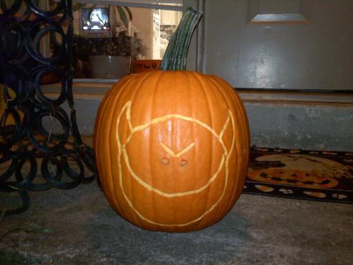 Mhi pumpkin related epidemic monster hunter nation