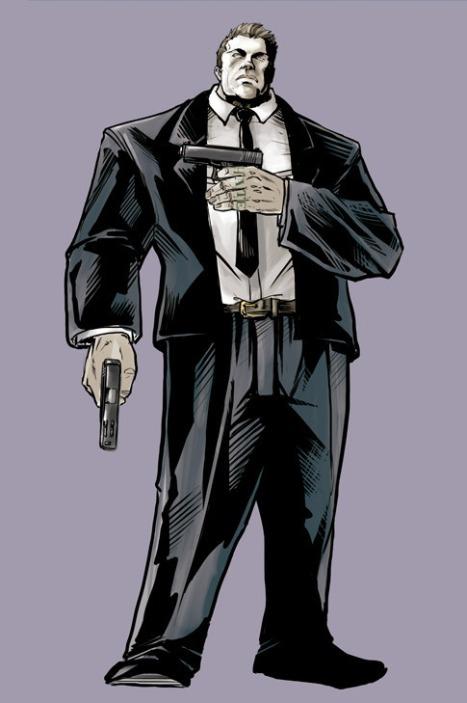 Agent Franks