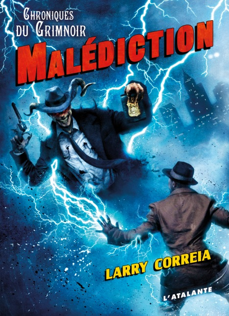 Malédiction (2)
