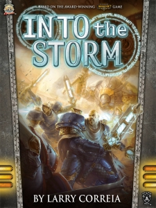 Into the Storm (2)