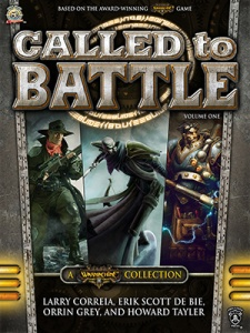 SIX Called to Battle_Cover (2)