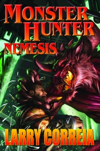 Monster Nemesis Final (2)