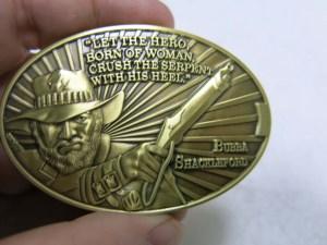 Buba Coin - Front1