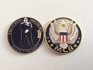 Coin MCB