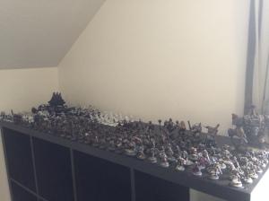 Merc Army