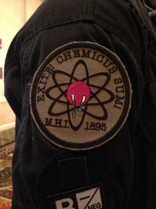 Tour Patch 2