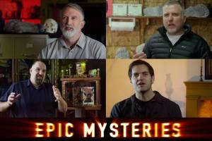 Epic Mysteries 2