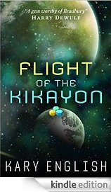 FlightOfTheKikayon